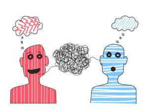 ბარიერები კომუნიკაციაში: რა შეცდომებს ვუშვებთ ყოველდღიურ ურთიერთობაში ადამიანებთან კომუნიკაციისას?