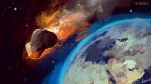ექსპერტმა დედამიწასთან მოახლოებული ასტეროიდის საფრთხე შეაფასა