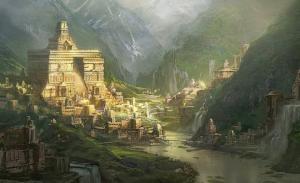 შამბალას  ძიებაში - მესამე რეიხის  საიდუმლო ოკულტური ორდენის  ისტორია