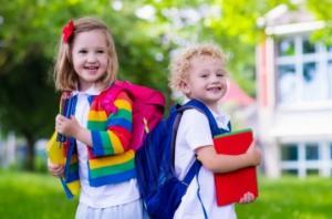 რა არ უნდა შეგეშალოთ ზურგჩანთის არჩევისას - აუცილებელი წესები, რომ ბავშვს პრობლემები არ შეექმნას ჩანთის ტარებისას
