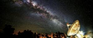 მეცნიერებმა ღრმა კოსმოსიდან რვა უცნაური რადიო სიგნალი მიიღეს