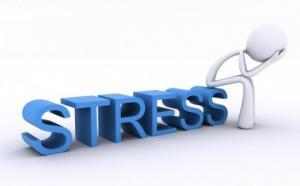 სტრესი თქვენს ცხოვრებაში