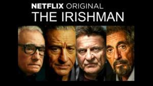 """სკორსეზეს ახალი ფილმი """" The Irishman"""" : დიდებული ჯენტლმენები ალ პაჩინო და რობერტ დენირო ერთად"""