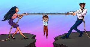 თუ განქორწინების შემდეგ ამ შეცდომებს დაუშვებთ, ბავშვს ცხოვრებას გაუნადგურებთ - გაითვალისწინეთ!