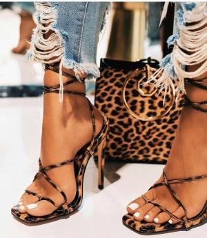 სამი სტილის ფეხსაცმელი რომელიც ზაფხულში აუცილებლად უნდა იყოს თქვენს გარდერობში...