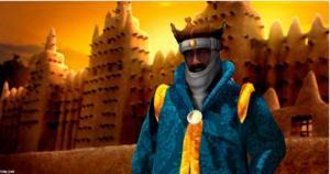 ყველაზე მდიდარი ადამიანი ისტორიაში  - არა ბილ გეითსი, არამედ აფრიკის მეფეა