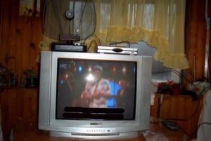 რეალური და სახალისო ისტორია, თუ როგორ მოვატყუე მეზობელი ტელევიზორის შეკეთებისას