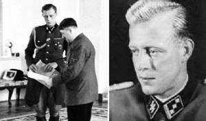 «ეშმაკის ადიუტანტი» – ადამიანი, რომელმაც ჰიტლერის გვამი დაწვა