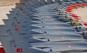 თურქეთის თავდაცვის სამინისტრომ გასცა ბრძანება ასადის არმიის მიერ ქალაქ ხან-შეიხუნზე შეტევის დაწყებისთანავე დაბომბონ ასადის მოიერიშე დანაყოფები