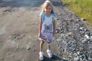 რუსეთში ტყეში დაკარგული 5 წლის გოგონა მე-4 დღეს ცოცხალი იპოვეს