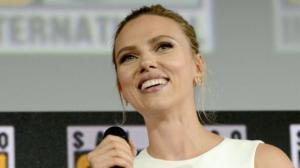 სკარლეტ იოჰანსონი Forbes-ის  თანახმად ყველაზე მაღალ შემოსავლიანი ქალი მსახიობია