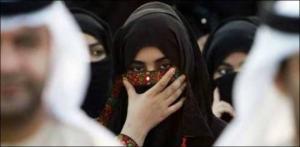 არაბეთში ცოლი ეყრება ქმარს იმის გამო, რომ.....უზომოდ უყვარს ცოლი და იდეალური ქმარია