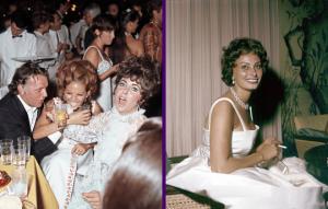 საკულტო ფოტოები, რომლებიც სამუდამოდ დარჩა ვენეციის ფესტივალის ისტორიაში
