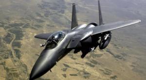 """104 საჰაერო ბრძოლა და მეოთხე თაობის ამერიკული გამანადგურებლის """"F-15""""-ის მიერ საბჭოთა წარმოების გამანადგურებლების """"МиГ-29""""-ის და """"МиГ-23""""-ის დამცირება"""