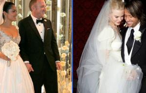 ჰოლივუდის 13 ყველაზე გახმაურებული,  ულამაზესი ქორწილი, რომლებზეც  დღემდე  საუბრობენ