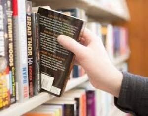 10 მიზეზი, თუ რატომ უნდა იკითხოთ წიგნები