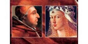 რომის პაპი -იტალიური მაფიის ფუძემდებელი