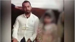 პატარა ირანელი გოგონას ქორწილის ვიდეომ ჟურნალისტი აატირა