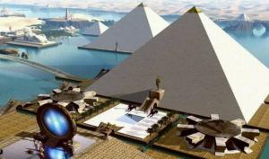 პირამიდების რეალური დანიშნულება უკვე ცნობილია. უძველესი ცივილიზაციების საიდუმლო ჩანაწერები (ნაწილი – I)