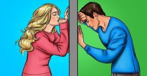 თუ ამ 6 ფაზას გაუმკლავდებით, თქვენი ქორწინება სამუდამოდ გაგრძელდება