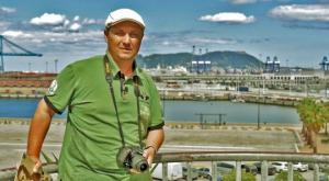 უკრაინელი მკვლევარი არტიომ ივანცოვი ქართველების შესახებ