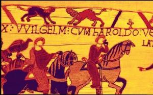 """ნორმანდიის მეფის უსაშინლესი სიკვდილი, ცხენის მოქმედებამ მეფეს სათესლე ჯირკვლები კვერცხივით """"აუთქვიფა"""""""