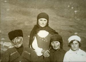 ოსების დამოკიდებულება ბოლშევიკური რუსეთის მიმართ 1920 წელს
