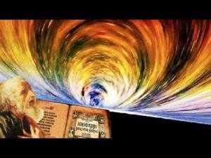 ვინ არის ღმერთი? ბიბლიაში აღწერილია შავი ხვრელი