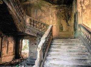 ფოტოები, რომელსაც უემოციოდ ვერ ნახავთ - აფხაზეთის მიტოვებული ქალაქები