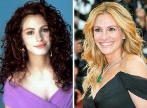 90-იანების ყველაზე ლამაზი ქალბატონები მაშინ და ახლა - ნახეთ, როგორ შეიცვალნენ (ფოტოები)