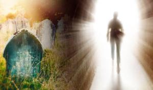 უპასუხეთ ამ 3 შეკითხვას და გაიგეთ, სად მოხვდებით სიკვდილის შემდეგ