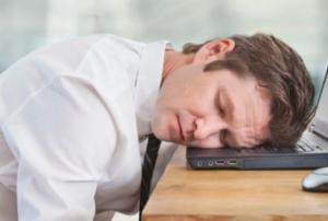 როგორ დავაღწიოთ თავი დაღლილობას