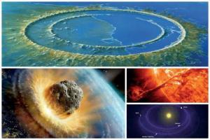 ვინ იცავს დედამიწას ასტეროიდებისგან?