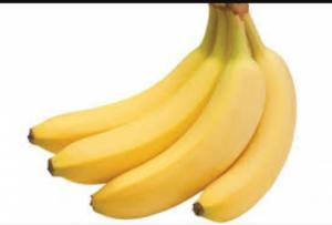 ბანანს ხშირად მიირთმევთ? წაიკითხეთ რა დაემართება თქვენს ორგანიზმს თუ დღეში ორ ბანანს შეჭამთ