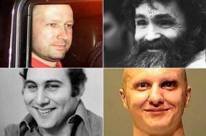 განაჩენის დროს გადაღებული ფოტოები, სადაც მკვლელები იცინიან