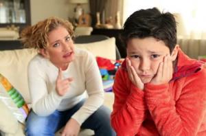 7 შეცდომა, რომელსაც ქართველი დედა ბავშვის აღზრდისას უშვებს