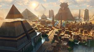საჰარას უდაბნო დაკარგულ ცივილიზაციას მალავს