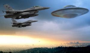 ამერიკელმა სამხედროებმა დაადასტურეს ამოუცნობ მფრინავ ობიექტებთან შეხვედრა