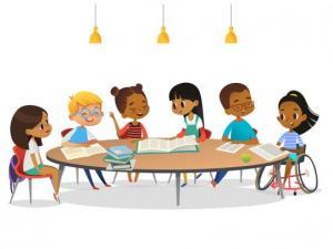 ინკლუზიური განათლება -  პრობლემები, რომელთა წინაშეც დგანან სკოლები