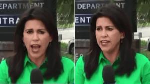 ჟურნალისტი მიცვალებულს დაუკავშირდა და....არ უპასუხა(ვიდეო)