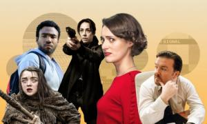 """The Guardian""-მა 21-ე საუკუნის 100 საუკეთესო სერიალი გამოაქვეყნა"