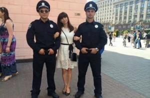 რუსი ტურისტი ქალბატონის მოსაზრება ქართულ პოლიციაზე, სადაც ის ქების სიტყვებს არ იშურებს ქართული პოლიციის მისამართით