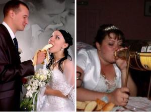 20 ველური საქორწინო ფოტო, რომელიც ქორწინებას გადაგაფიქრებინებთ (ფოტოებო)
