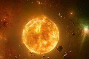 მზის შტორმის შედეგად გამოწვეული საგანგებო მდგომარეობა, რომლის თავიდან აცილება შეუძლებელია