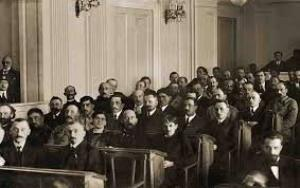 სეკულარიზმი საქართველოში 1918-1921 წლებში