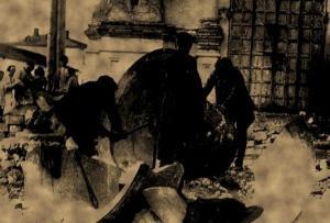 ეკლესიიდან წვერებით გამოყვანილი მღვდლის წყევლამ თუ უფლის რისხვამ ერთი ოჯახის თითოეულ შთამომავალს უწია. რეალური ისტორია
