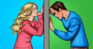 თუ თქვენ და თქვენმა პარტნიორმა ეს საშინელი 6 ეტაპი  ერთად გადალახეთ, თქვენი ქორწინება წარმატებული და ბედნიერი იქნება