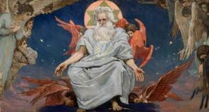 ენოქის წიგნი (ნაწილი მეორე)