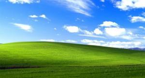 ფოტოგრაფი, რომელმაც Windows ის ეკრანი ფონი შექმნა წარმოადგინა ახალი თაობის სურათი