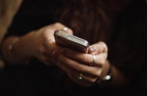 გოგონამ საპასუხო მესიჯი მიიღო გარდაცვლილი ძმის ტელეფონიდან
